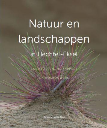 cover natuurboek Hechtel-Eksel
